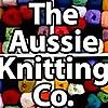 The Aussie Knitting Co Mooroolbark Wool