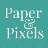 Paper & Pixels | Books