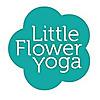 Little Flower Yoga Blog