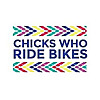 Chicks Who Ride Bikes - Blog