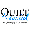 QUILTsocial - FREE Quilting Patterns, Tutorials, Magazine