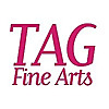 TAG Fine Arts: Contemporary Art Dealers & Publishers
