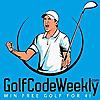 Golf Code Weekly