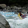 Mohaka Rafting
