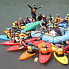 Wet Planet Whitewater Rafting & Kayaking