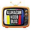 The Alakazam Video Blog