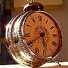 Antique Clocks Museum