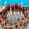 Indiana Women's Water Polo