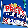 Prey's Fruit Barn Blog