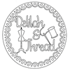 Delilah & Thread