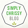 Simply Chrissy – Plant-Based Recipes • Lifestyle • Natural Eczema Care Tips