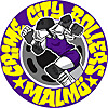 CCR - Crime City Rollers