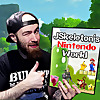 JSkeleton's Nintendo World