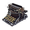 Just Typewriters | A blog (about typewriters of course)