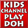 Kids Channel Play Doh - Preschool Learning Videos