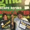 Brit of an Escape Habit | An Escape Room Blog