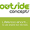 Outside Concepts   Outdoor Living Blog