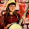 Her Dad's Banjo