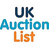 UK Auction List Blogs