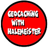Geocaching with Halemeister