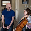 Cello Blog with Peter Williams