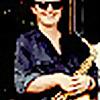 The Saxophone Corner