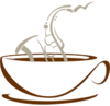 Cafe Saxophone
