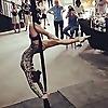 Mel Nutter as Baudelaire | Sydney Pole Dancer