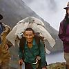 Tibet Hidden Falls Blog | The Hidden Lands of Tibet | Expeditions