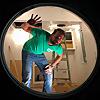 Bob Clarizio - The Tiny House Builder