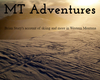MT Adventures | Brian Story's account of skiing and more in Western Montana