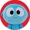 Color World - Learn Colors with Funny Cartoons