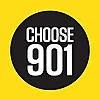 Choose901 - Now is the Time. Memphis is the Place.