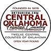 Central Oklahoma Frontier Country | Travel Blog
