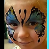 Adventures of a Face Painter