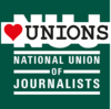 National Union of Journalists News