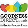 GoodnessDirect | Articles & Information for all things healthy, free from, eco & organic