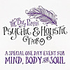 Psychic & Holistic Fair Blog