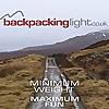 Backpackinglight Blog
