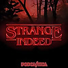 Strange Indeed | A Netflix Original Review Podcast