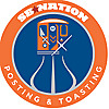 Posting and Toasting   A New York Knicks community