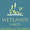 Wetlands Carp Fishing