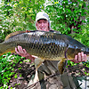 Rhode Island Carp Fishing