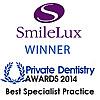 SmileLux   Dentist in Milton Keynes