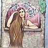 I am Rapunzel: The Tinnitus Diaries