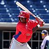 Phillies Minor Thoughts