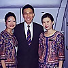 Our Cabin Crew | Singapore Airlines Cabin Crew Blog