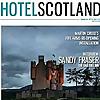 Hotel Scotland Magazine