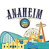 Anaheim Official Website