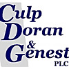 Culp, Doran & Genest | Des Moines Legal Issues Blog